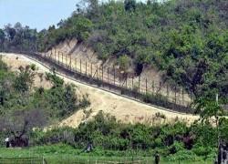ROHINGYA BOY FROM BANGLADESH REFUGEE CAMP KILLED IN MYANMAR LANDMINE EXPLOSION