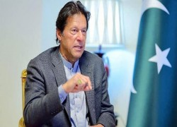 INDIAN GOVERNMENT WORST EXAMPLE OF FASCISM: PM IMRAN