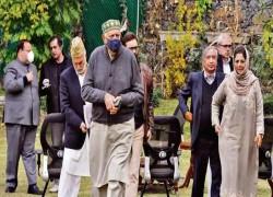 জম্মু ও কাশ্মীরের মুসলিম-হিন্দু জনমিতি: শুমারির সংখ্যা যা বলছে