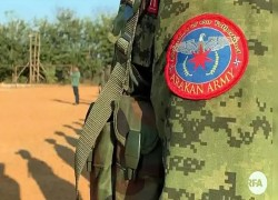 Arakan Army kills govt troops in raid near Myanmar-Bangladesh border
