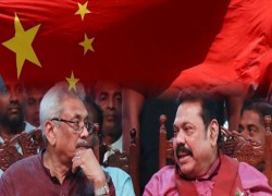 Sri Lanka assured of China's help in burying post-war obligations
