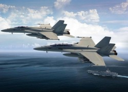 US offers F-18 fighters to India for Naval requirement