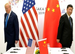 China calls complete decoupling with US 'unrealistic'