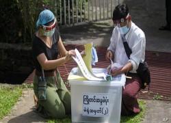 Myanmar's discriminatory laws cast doubt on fairness of elections: UN