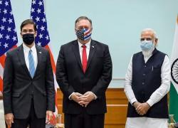 India's dementia and Lankan dreams