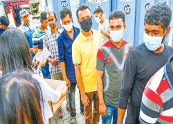 MALAYSIA ASSURES ENTRY OF VISA-EXPIRED BANGLADESHI WORKERS
