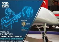Bangladesh to participate Turkey's SAHA Defence & Aerospace Virtual Exhibition