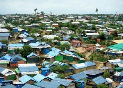 Rohingya Muslims want to co-exist with their fellow countrymen in Rakhine