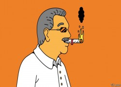Sri Lanka's president is amassing personal power