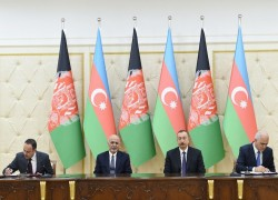Why Afghanistan has pledged support for Azerbaijan in Nagorno-Karabakh