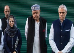 Resentment across Kashmir as New Delhi clears land for sale