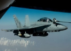Under attack from Iran, Indian Rafale jets prefer mid-air refueling