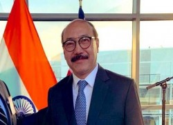 SHRINGLA URGES UK TO ALIGN INDO-PACIFIC POLICY WITH INDIA