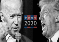 US ELECTION 2020 RESULTS UPDATES: BIDEN 224 , TRUMP'S 213