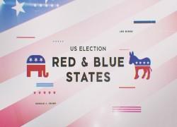 US ELECTION 2020 RESULTS UPDATES: BIDEN 236 , TRUMP'S 213