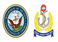 Bangladesh, US Navies to work together to expand ties