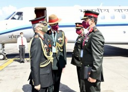 Observers cautiously optimistic over Indian army chief's visit to Nepal