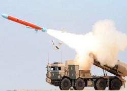 Pakistan's A2/AD efforts: P282 anti-ship ballistic missile