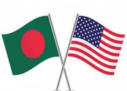 US, BANGLADESH LAUNCHES CARAT NAVAL EXERCISE IN BAY OF BENGAL