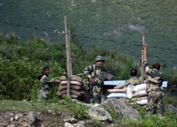 Crucial Indo-China military commander level talks likely on Friday