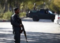 Afghanistan violence jumps 50 percent amid peace talks: Watchdog