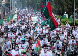 Frustrated Myanmar minorities aim to thwart Suu Kyi in elections