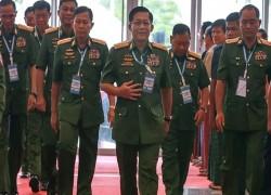 Myanmar military warns president of impeachment