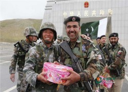 Growing China-Pak military and intelligence cooperation a major concern for India