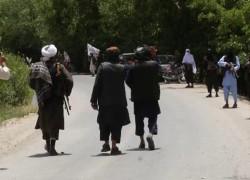 AL-QAEDA MEMBERS KILLED IN TALIBAN-INFLUENCED AREA IN FARAH: ZIA