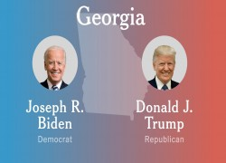 Trump campaign loses legal fights in Georgia and Michigan, vows Nevada lawsuit