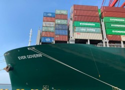 SRI LANKA TO SEND BACK ANOTHER 82 CONTAINERS WITH GARBAGE TO UK