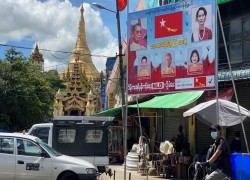 Myanmar election tests democracy under Suu Kyi: 5 things to know