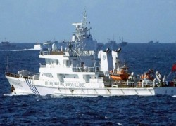 China's coast guard allowed to fire on foreign ships under new law