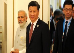 MODI, XI TO COME FACE-TO-FACE NEXT WEEK AT VIRTUAL SCO SUMMIT, A FIRST SINCE BORDER ROW BEGAN