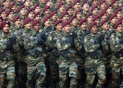 Proposal to raise retirement age, slash pensions in Indian armed forces