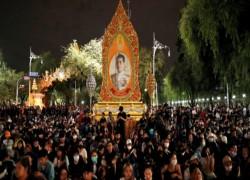 Thailand's punctured monarchy