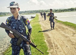 Myanmar BGP guns down Bangladeshi man in Teknaf