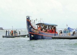 Lankan court orders seized Indian fishing boats to be destroyed