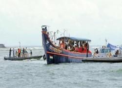 আটক ভারতীয় নৌযান ধ্বংসের নির্দেশ লঙ্কান আদালতের