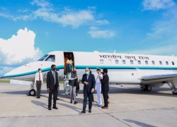 India-Maldives to sign multiple deals during FS visit