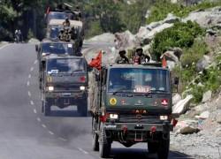 China-India border talks may drag on during winter