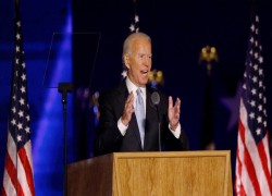 Biden elected president, heralding shift for Asia after Trump