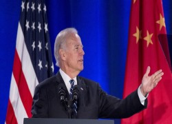 Biden government will re-track but not reset China ties