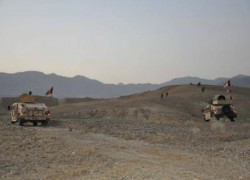 FOUR POLICEMEN KILLED IN FARYAB CAR BOMB ATTACK: OFFICIAL