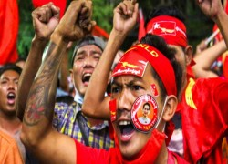 Myanmar's smooth election disguises systemic failure