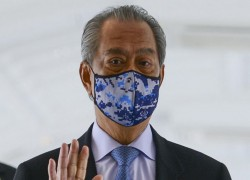 No end in sight for Malaysia's political turmoil as Covid-19 blocks PM Muhyiddin's plan for snap polls