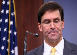 China-US tension: Beijing worries that Esper's exit raises risk of military action and accidents