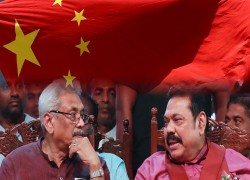 "Lanka is ""neutral"" with a distinct tilt towards China"