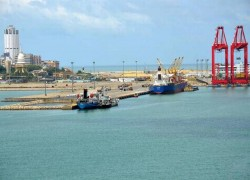 No final decision on East Container Terminal, says Sri Lanka