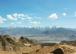 Ladakh leaders push for bunkers for civilians along China border